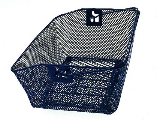 Кошик city basket for luggage carrier на багажник 400 x D 300 x H 200 mm