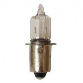 Лампочка halogen для вело фар 6V/2,4W під динамо