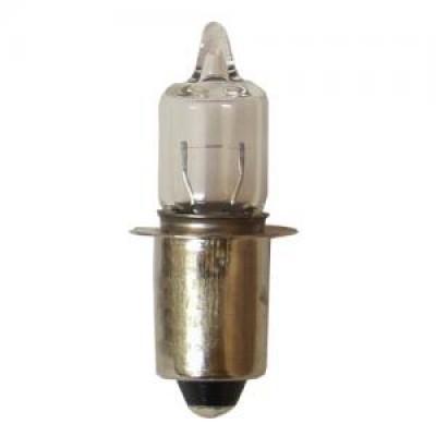 Лампочка Halogen для вело фар 6V/2,4W