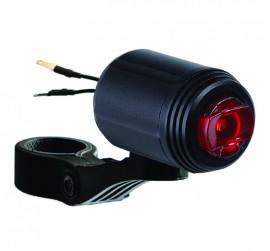 Alu Stick Dynamo 1 LED задня фара для динамовтулки, BUCHEL